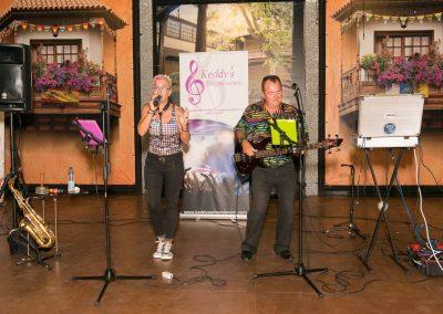 Tenerife TEA awards October 2018