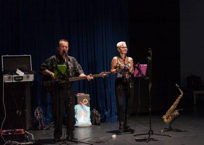Gillian Banks Show Tenerife October 2018
